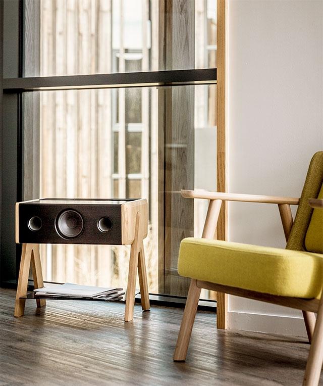 Аудио мебель