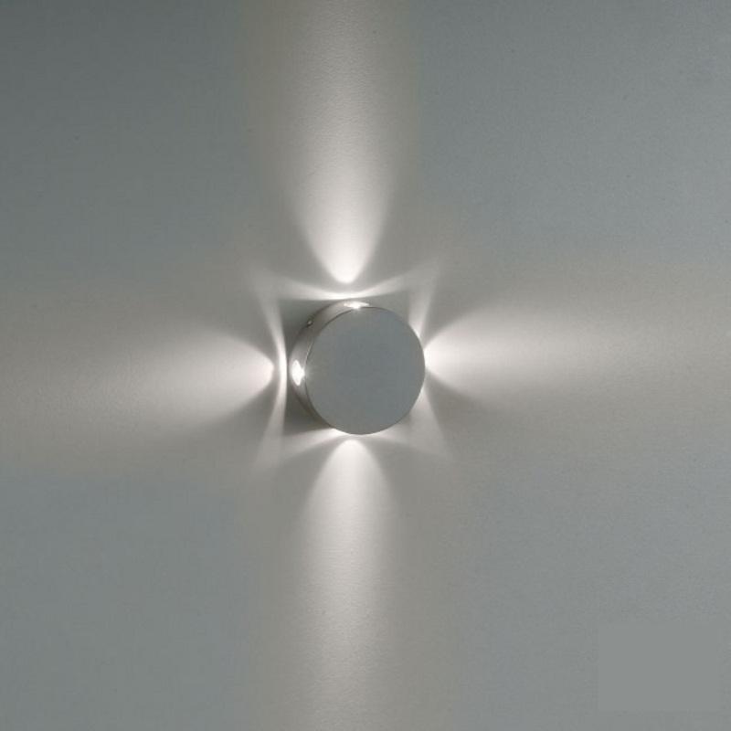 Светильник встраиваемый PUK 4WW