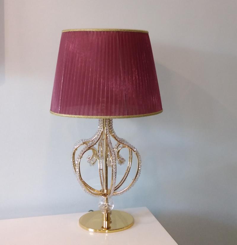 Настольная лампа 8075/TL1/ASF