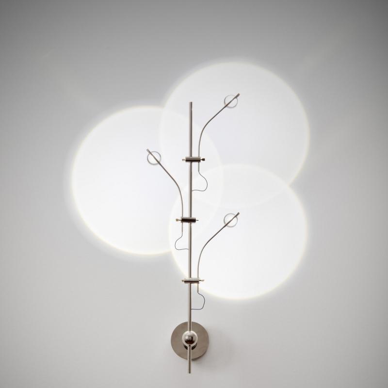 Настенный интерьерный светильник Wa Wa