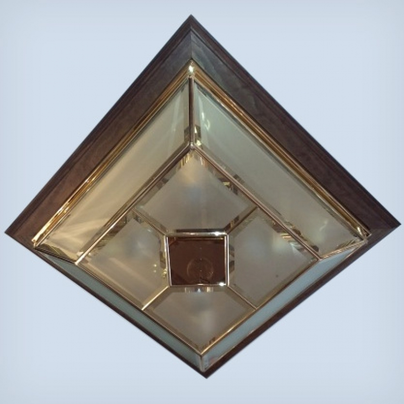 Светильник 1058/4PL-NO.OL.sm.am