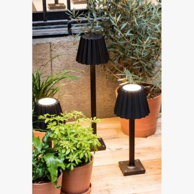 Светильник напольный, уличный Butler P304