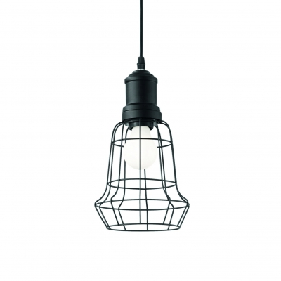 Подвесной светильник, металл, стиль лофт