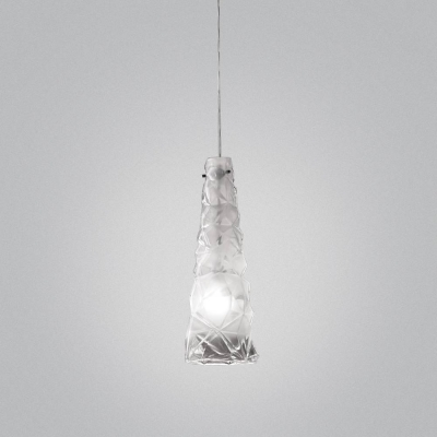 Подвесной светильник, стекло мурано, Италия