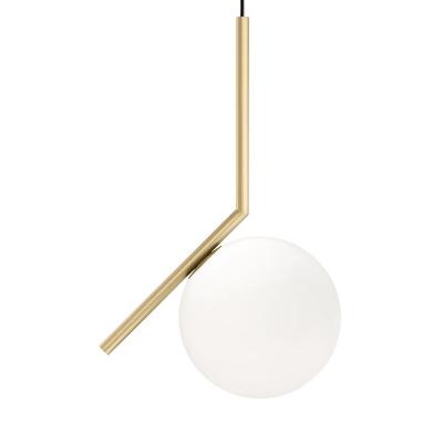 Дизайнерский подвесной светильник IC S2, Италия