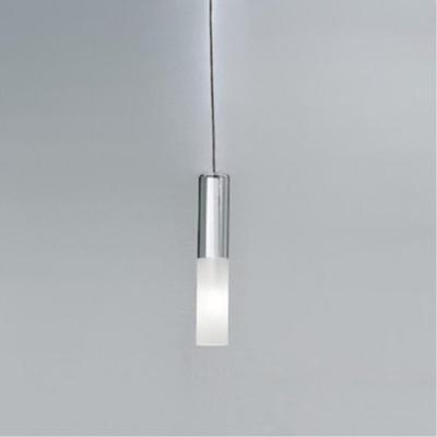 Подвесной светильник Jazz серебряный, Италия