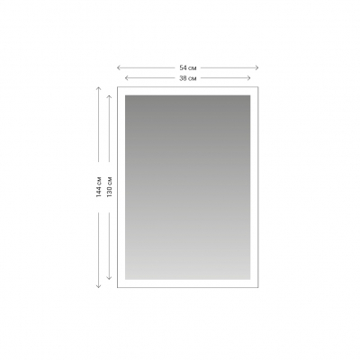 Зеркало 355RMO402