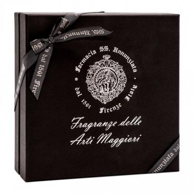 Аромат для дома Vaiai e Pellicciai (подарочный набор)